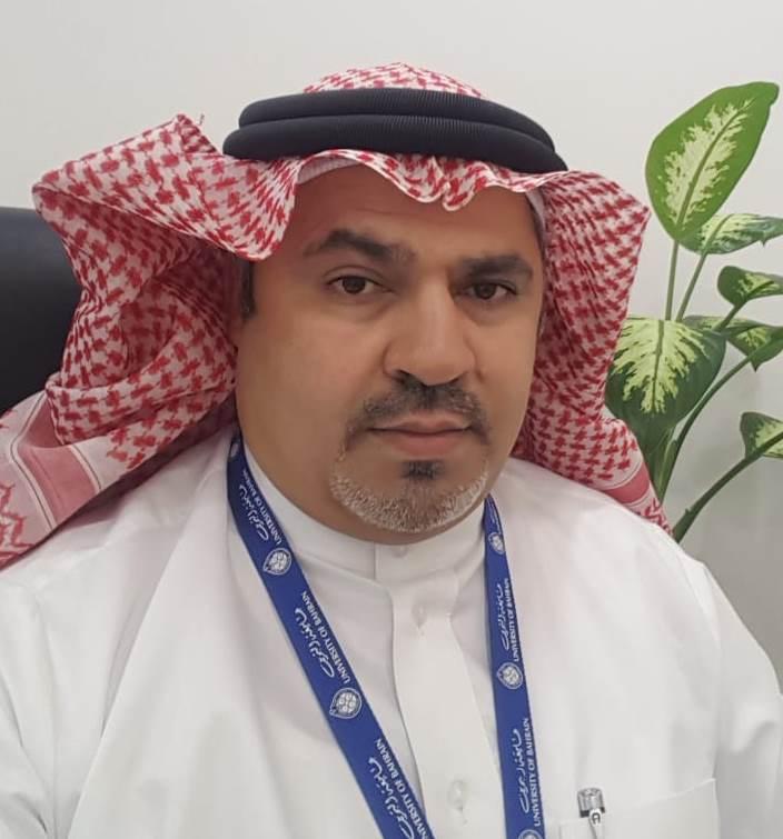 الدكتور عبدالرحمن السيد أحمد محمد عبدالجليل