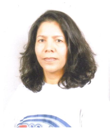 الدكتورة عائشة راشد سعد العامر
