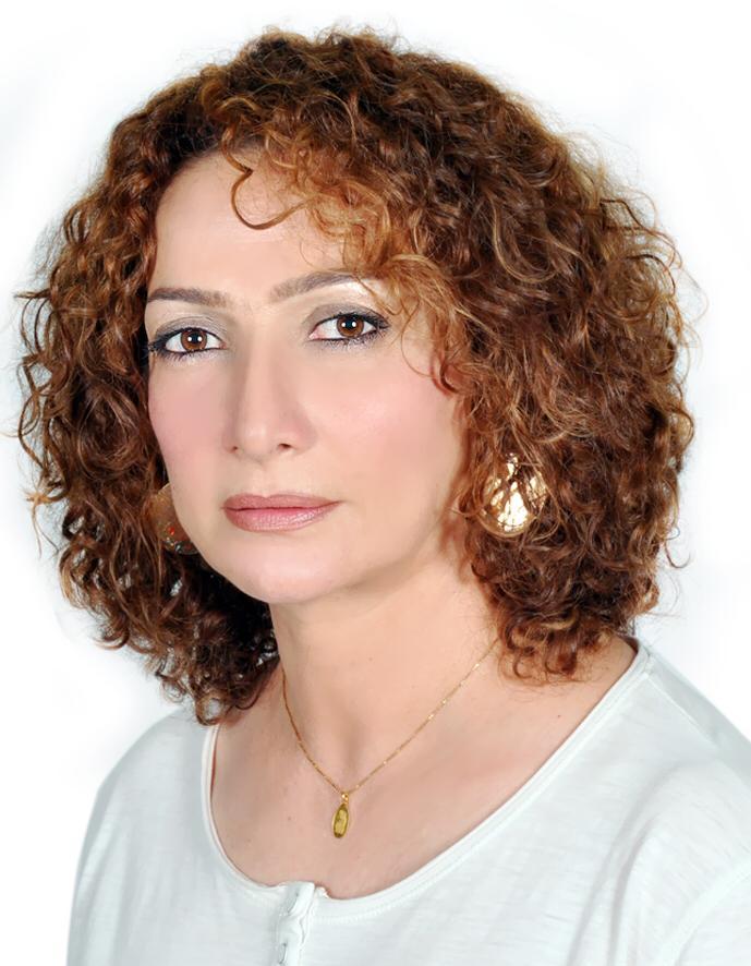 الدكتورة إنعام مجيد جورج النجار