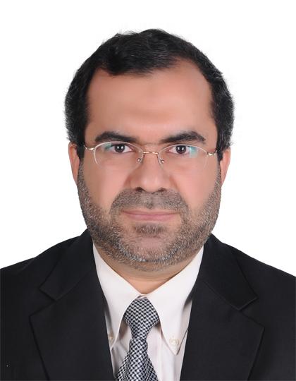 الدكتور جواد ملا عبد العزيز علي