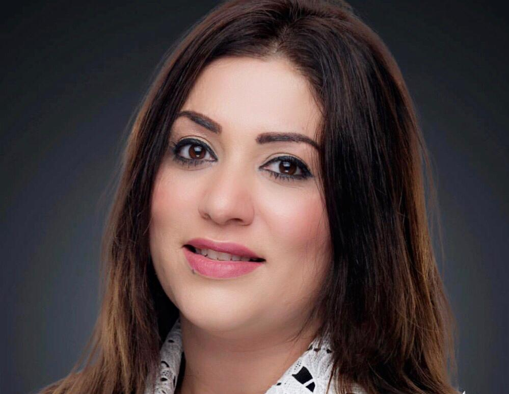 الدكتورة صفاء إبراهيم محمود العلوي