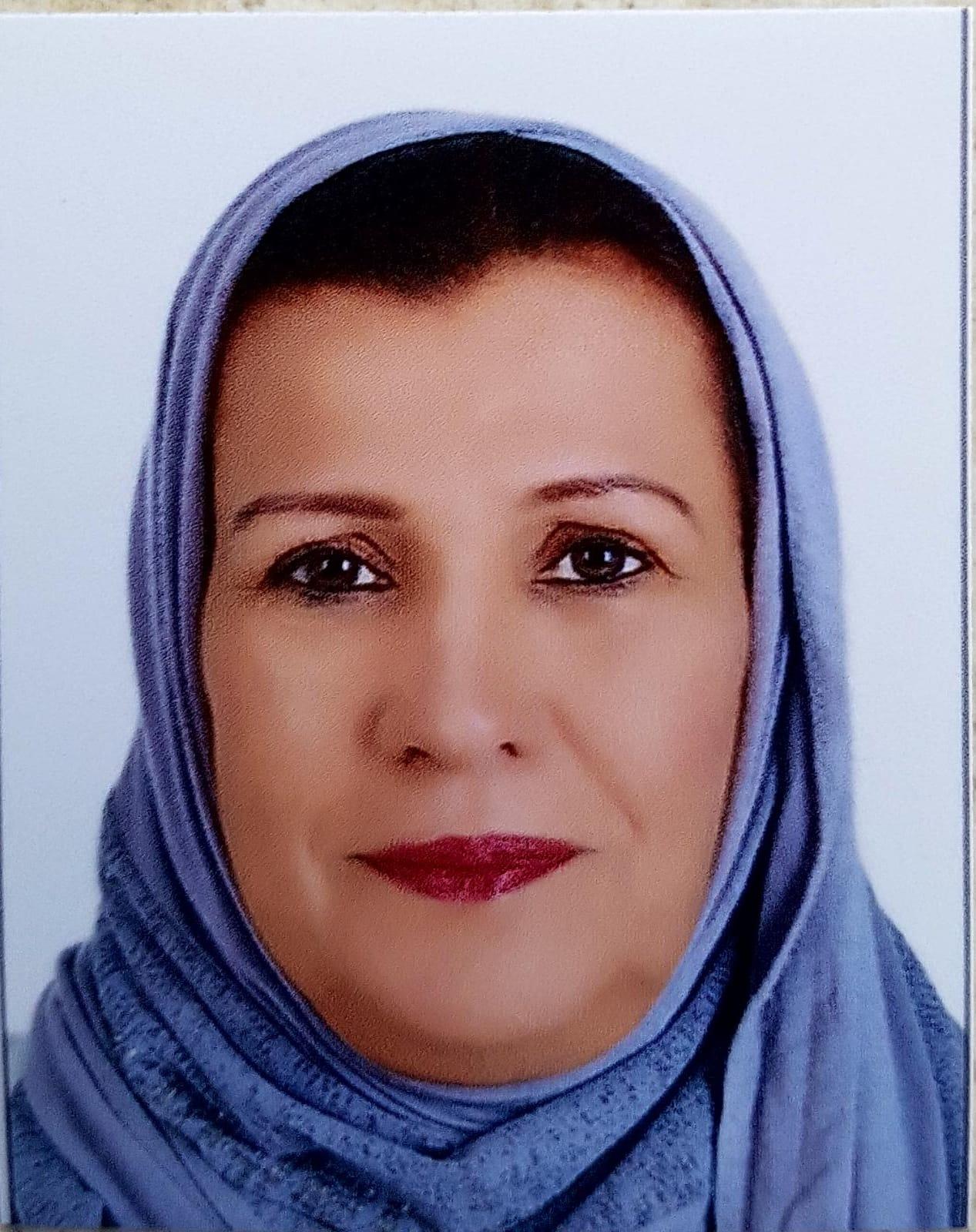 الدكتورة سامية حسن القطان