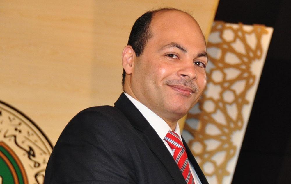 الدكتور السيد سعد محمد الخميسي